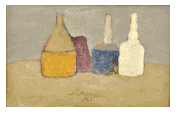 Morandi bottles